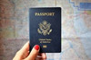 Keep your passport on your person at all times.