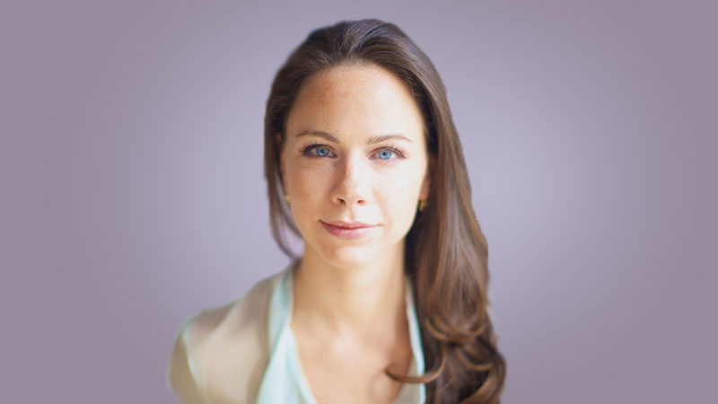 Barbara Pierce Bush Headshot