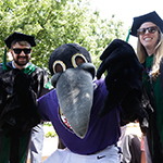 Commencement 2016 Highlights Thumbnail