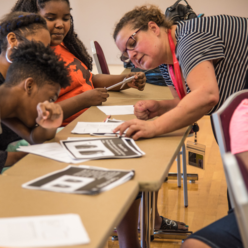CURE Scholars Shine In Summer Of STEM