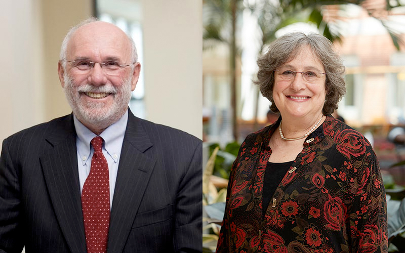 Myron M. Levine, MD, DTPH, and Karen Kotloff, MD
