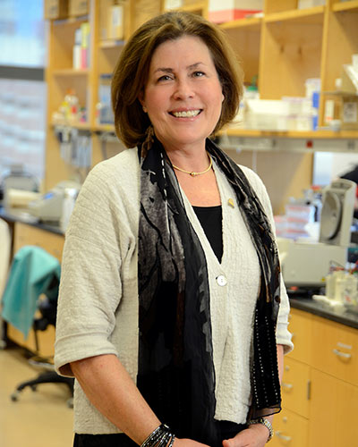 Claire M. Fraser, PhD, has been appointed president-elect of the American Association for the Advancement of Science.
