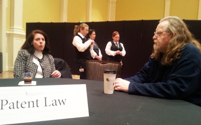 Carey Law Offers Degree at UMCP