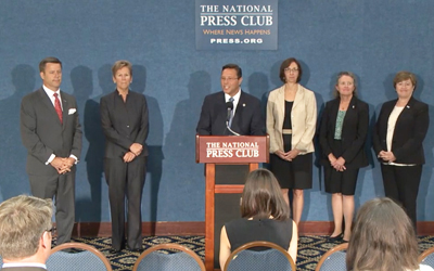 Kirschling Urges VA to Give Vets Direct Access to APRNs