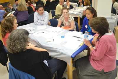 IPE Approach Improves Treatment of Seniors - University of Maryland