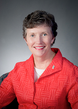 Jane M. Kirschling, PhD, RN, FAAN