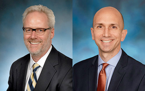 Christopher Plowe, MD, MPH and Matthew B. Laurens, MD, MPH