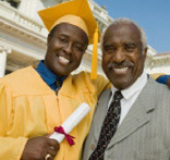 'Me & Pops' Event Extols Role of a Dad, Grandpa, Uncle, or Male Mentor in a Young Man's Well-Being