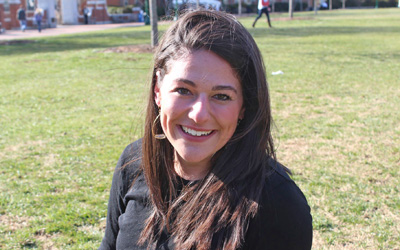 Erin Levitas was passionate about helping survivors of sexual assault.
