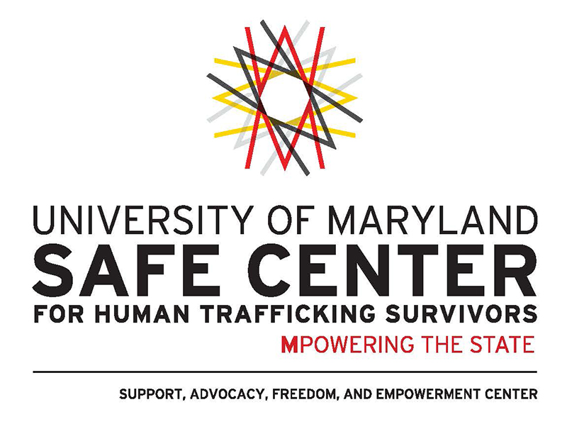 The University of Maryland Support, Advocacy, Freedom and Empowerment (SAFE) Center and Prince George's County Police Department have been awarded a joint $1.3M grant to assist victims of human trafficking.