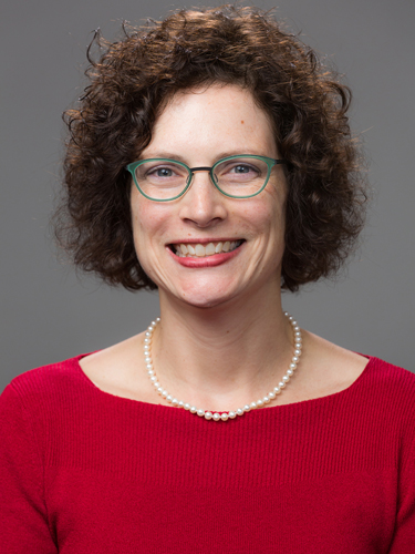 Kirsten Corazzini, PhD, FGSA, a professor at the University of Maryland School of Nursing, is among the inaugural recipients of the University of Maryland, Baltimore President's Global Impact Fund.