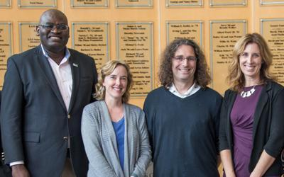 UMB-UMCP Joint Research Grants Awarded