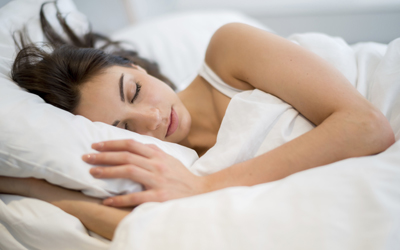 Research Reveals Secrets of Sleep