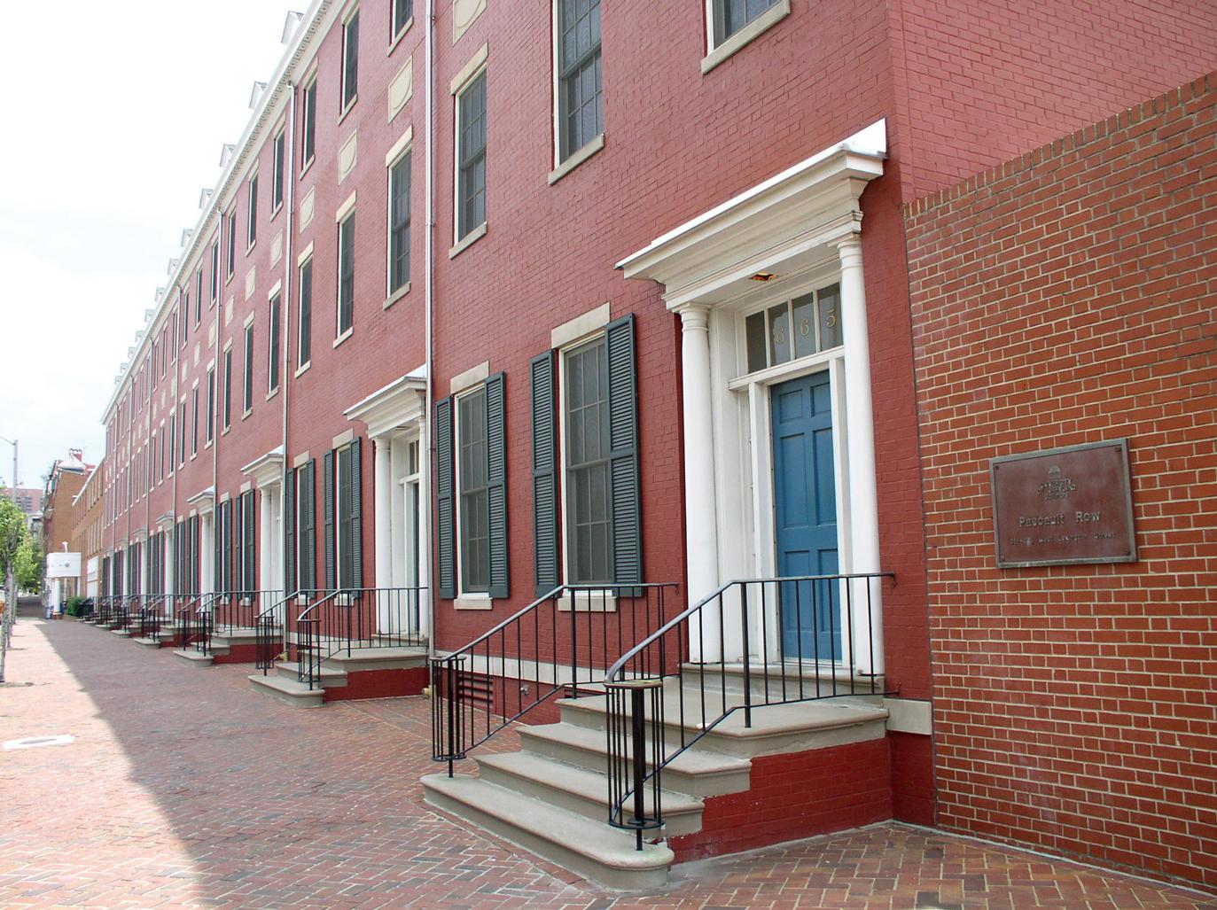 Home university of maryland baltimore - Umb Housing
