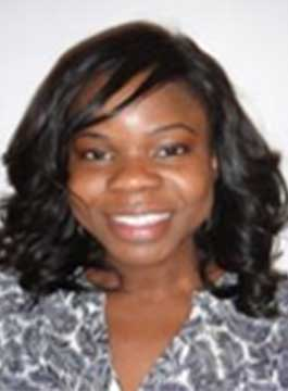 Oluwatoyin Orunja, recipient of the Southern Management Corporation Scholarship