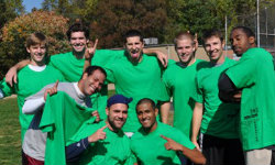 FA10 Flag Football WolfPac