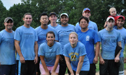 SPR10-Softball- Chronic Masticators