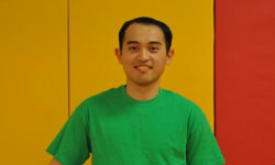 SPR11 Andrew Kim Mens 3point shootout
