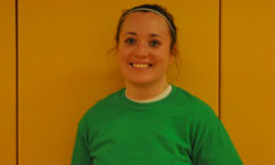 SPR11 Laurel Taylor womens 3point shootout