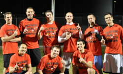 Occlusal Force Flag Football