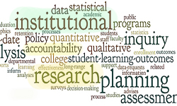 Institutional Research and Accountability