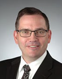 Gerald Edmonds, PhD, MBA