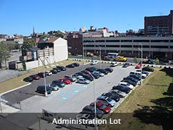 Administration Lot