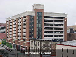 Baltimore Grand Garage