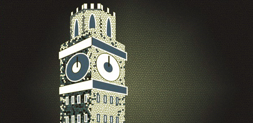 Bromo Tower - Banner